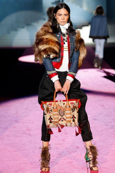 Siga algumas dicas de moda estilo nômade e repagine o seu visual (Foto: pinterest.com)