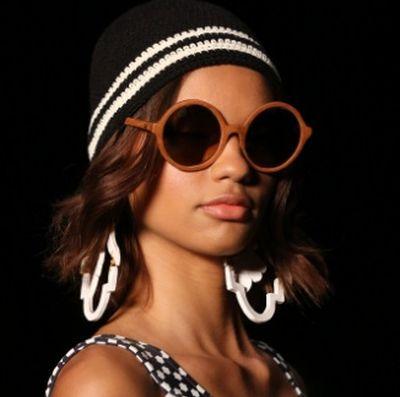 Óculos e Acessórios para o Verão 2016