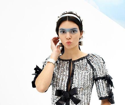 Invista nas tiaras na moda verão 2016 (Foto: gettyimages.com)