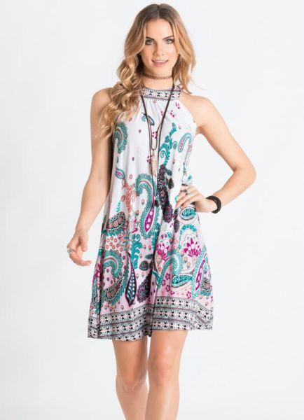ccb4692229 Vestidos Soltinhos para o Verão 2016