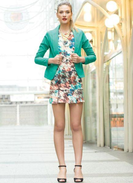 (Foto: posthaus.com.br) Blazer  129,99