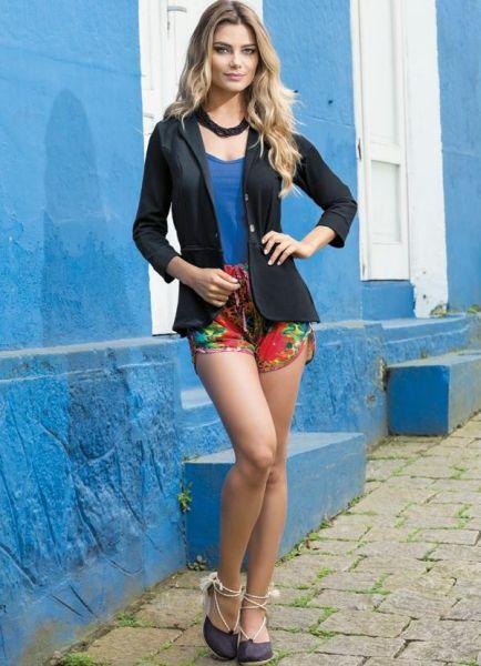 (Foto: posthaus.com.br) Blazer 49,99