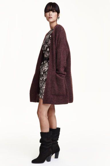 As Jaquetas e casacos para usar na moda inverno 2016 estão especiais (Foto: pinterest.com)