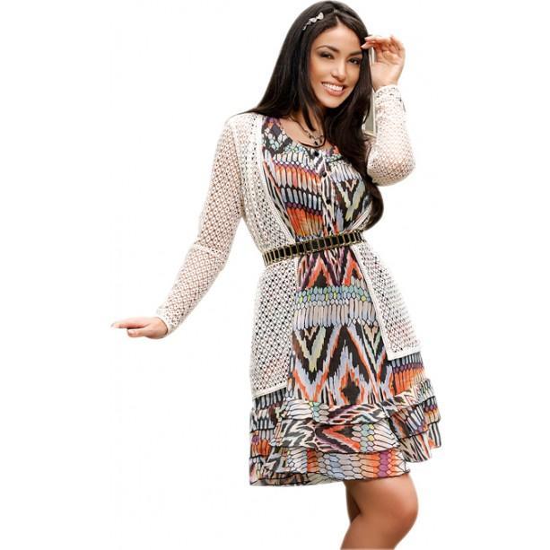 roupas da moda evangelica