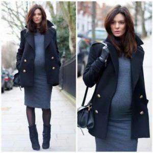 dicas de moda para gravidas