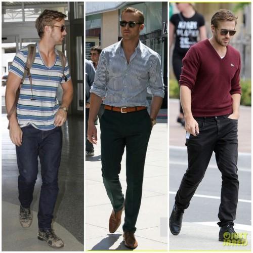 ideias de roupas masculinas estilosas