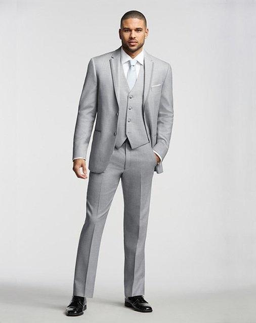 moda masculina social colete