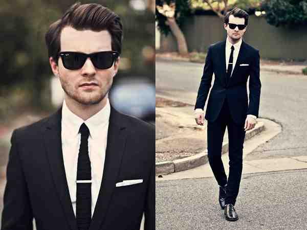 moda masculina blusa social