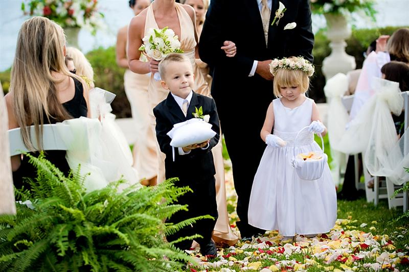 roupa social infantil para casamento