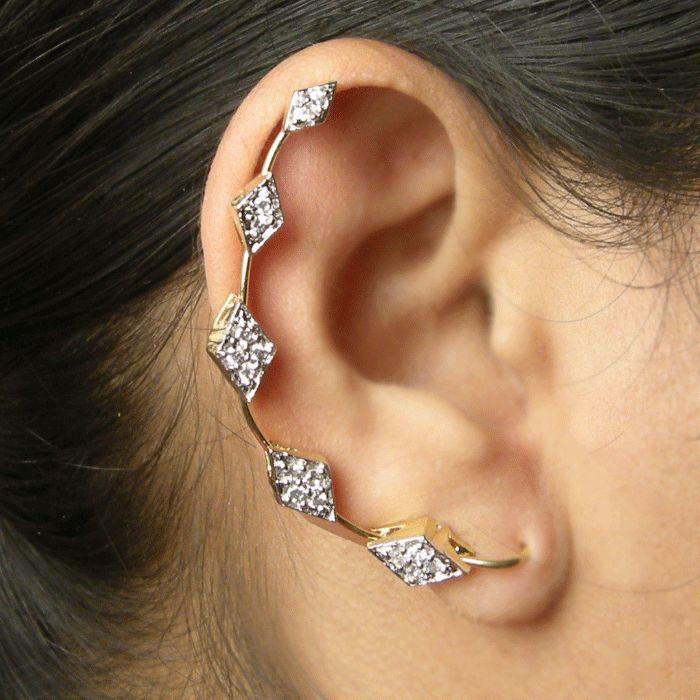 ear cuffs 13