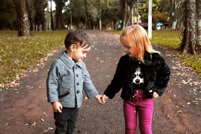 roupas infantis charmosas